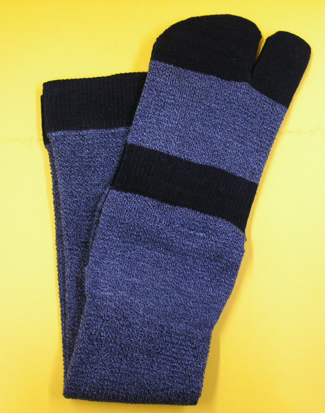 Tabi Fingered Socks Tobi-cks